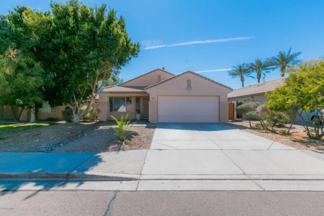 8217 W Pontiac Drive, Peoria, AZ 85382 (MLS #5757303) :: The Laughton Team