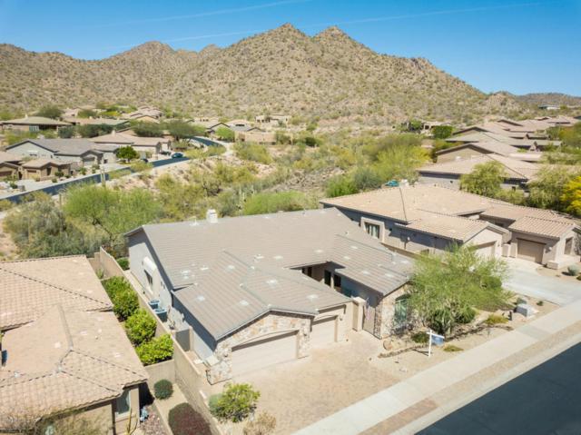 12324 N 145TH Way, Scottsdale, AZ 85259 (MLS #5757307) :: Group 46:10