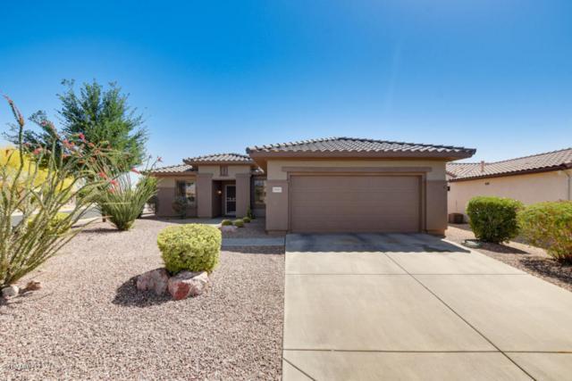 15003 W Home Run Drive, Surprise, AZ 85374 (MLS #5757360) :: Desert Home Premier