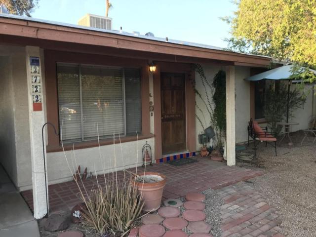 2722 W Fremont Drive, Tempe, AZ 85282 (MLS #5757378) :: Cambridge Properties