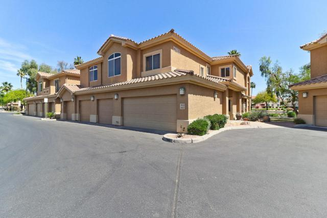 6535 E Superstition Springs Boulevard #162, Mesa, AZ 85206 (MLS #5757386) :: The Laughton Team