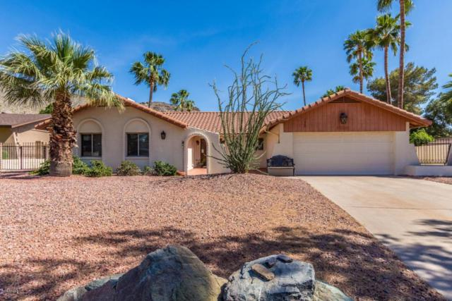 2303 E Orangewood Avenue, Phoenix, AZ 85020 (MLS #5757390) :: My Home Group