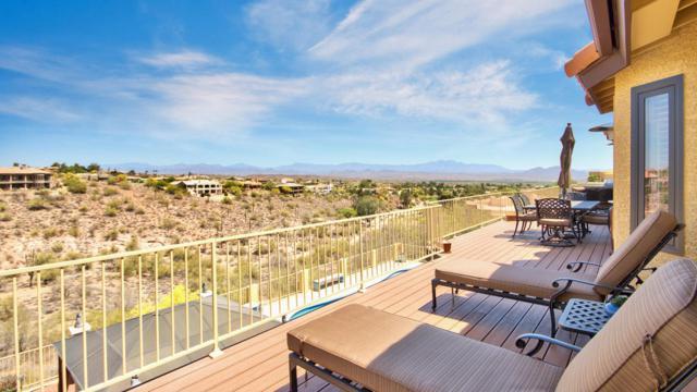 16506 E Nicklaus Drive, Fountain Hills, AZ 85268 (MLS #5757414) :: My Home Group