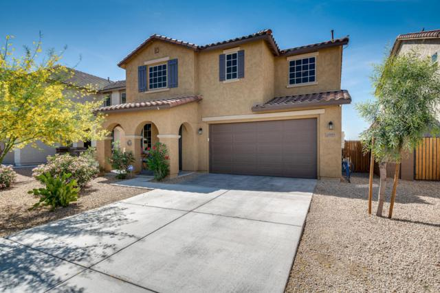 13153 W Lariat Lane, Peoria, AZ 85383 (MLS #5757429) :: Desert Home Premier