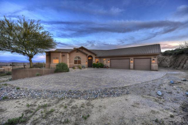11723 E Manana Road, Cave Creek, AZ 85331 (MLS #5757434) :: The Daniel Montez Real Estate Group