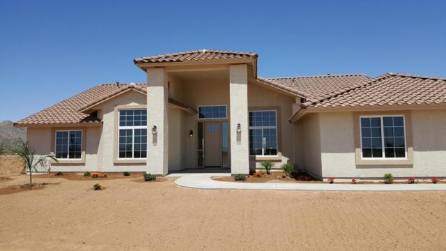 6562 W Appaloosa Trail, Coolidge, AZ 85128 (MLS #5757437) :: Yost Realty Group at RE/MAX Casa Grande