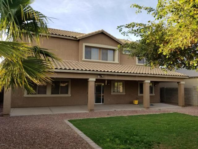 4243 E Austin Lane, San Tan Valley, AZ 85140 (MLS #5757452) :: My Home Group