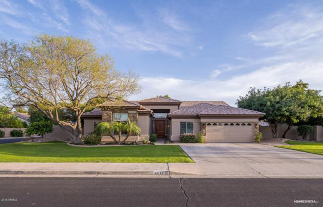 4037 E Elmwood Street, Mesa, AZ 85205 (MLS #5757455) :: Yost Realty Group at RE/MAX Casa Grande