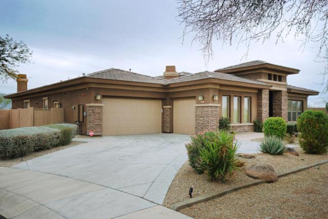 12797 S 179TH Drive, Goodyear, AZ 85338 (MLS #5757478) :: Desert Home Premier