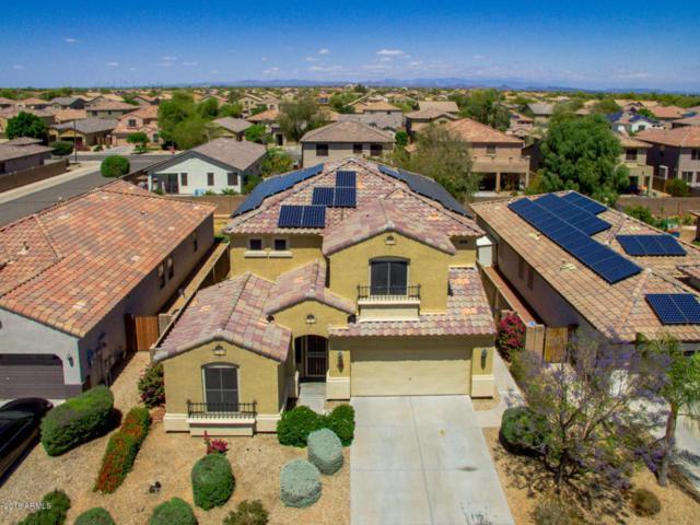 14182 W Boca Raton Road, Surprise, AZ 85379 (MLS #5757480) :: Desert Home Premier
