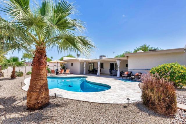 5810 E Beck Lane, Scottsdale, AZ 85254 (MLS #5757503) :: My Home Group
