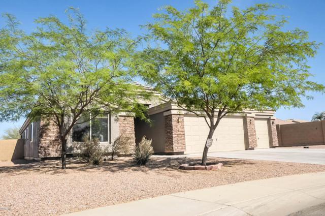 2270 N Magdelena Place, Casa Grande, AZ 85122 (MLS #5757512) :: Yost Realty Group at RE/MAX Casa Grande