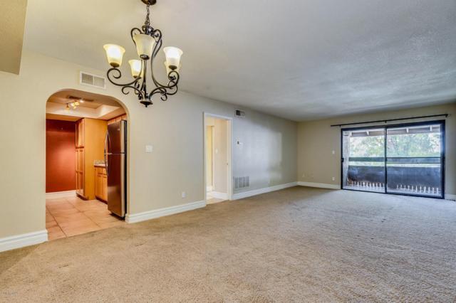 3825 E Camelback Road #279, Phoenix, AZ 85018 (MLS #5757524) :: Keller Williams Legacy One Realty