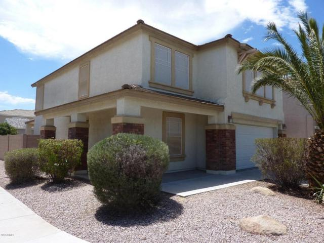 12225 W Flanagan Street, Avondale, AZ 85323 (MLS #5757527) :: Kortright Group - West USA Realty
