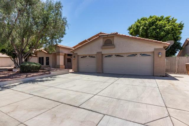 8817 W Wethersfield Road, Peoria, AZ 85381 (MLS #5757530) :: Desert Home Premier