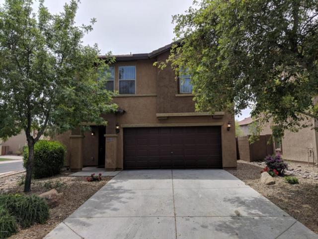 7889 W Desert Blossom Way, Florence, AZ 85132 (MLS #5757565) :: RE/MAX Excalibur