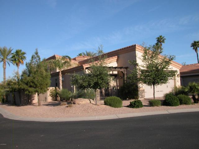 6202 E Mckellips Road #1, Mesa, AZ 85215 (MLS #5757574) :: RE/MAX Excalibur