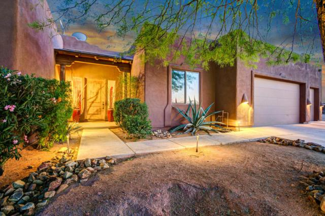 15407 E Lomas Verdes Drive, Scottsdale, AZ 85262 (MLS #5757585) :: The Jesse Herfel Real Estate Group