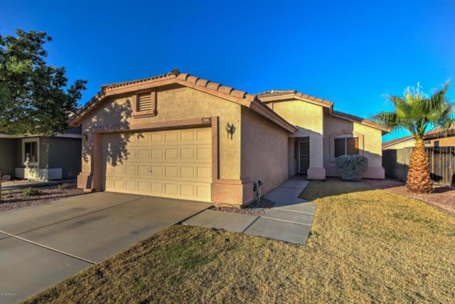 336 N Wildrose Street, Mesa, AZ 85207 (MLS #5757601) :: Lifestyle Partners Team