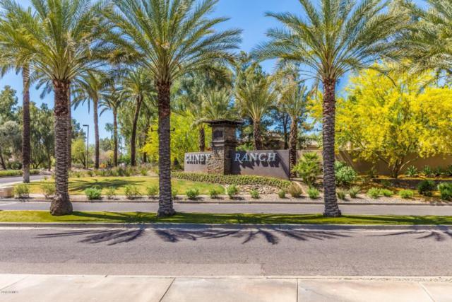 7700 E Gainey Ranch Road #147, Scottsdale, AZ 85258 (MLS #5757603) :: Keller Williams Legacy One Realty