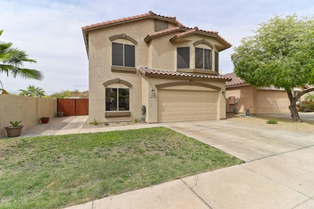 1010 E Monona Drive, Phoenix, AZ 85024 (MLS #5757630) :: Kortright Group - West USA Realty