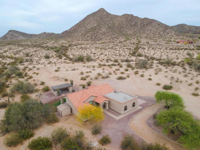 9031 N Bobwhite Lane, Casa Grande, AZ 85194 (MLS #5757727) :: Yost Realty Group at RE/MAX Casa Grande