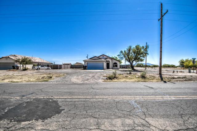 3505 N Estrella Road, Eloy, AZ 85131 (MLS #5757783) :: Occasio Realty