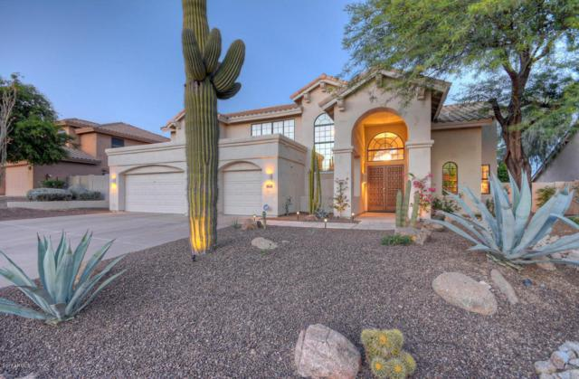11765 N 125TH Street, Scottsdale, AZ 85259 (MLS #5757792) :: Lifestyle Partners Team