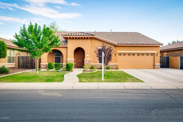 2841 E Fandango Drive, Gilbert, AZ 85298 (MLS #5757831) :: Yost Realty Group at RE/MAX Casa Grande