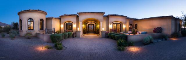 9001 E Sierra Pinta Drive, Scottsdale, AZ 85255 (MLS #5757869) :: Occasio Realty