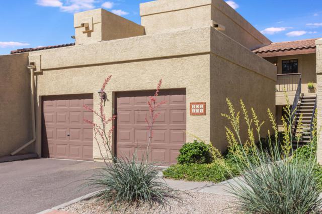 8330 N 21ST Drive J202, Phoenix, AZ 85021 (MLS #5757912) :: Essential Properties, Inc.