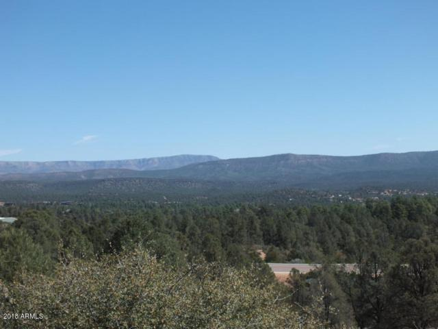 1908 E Starlight Pass, Payson, AZ 85541 (MLS #5757927) :: Yost Realty Group at RE/MAX Casa Grande