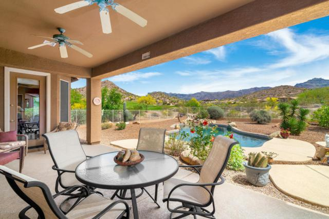 4757 S Crimson Sunrise Road, Gold Canyon, AZ 85118 (MLS #5757944) :: The Everest Team at My Home Group