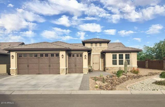 5098 N Scottsdale Road, Eloy, AZ 85131 (MLS #5757987) :: Yost Realty Group at RE/MAX Casa Grande
