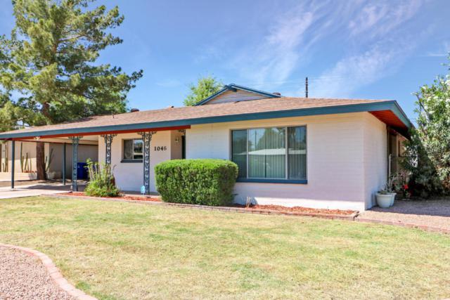 1046 E Bluebell Lane, Tempe, AZ 85281 (MLS #5757993) :: Cambridge Properties