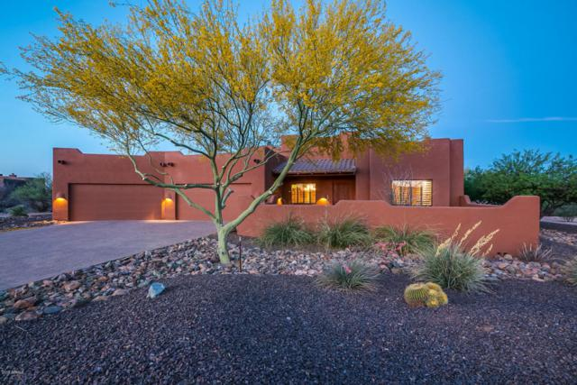 28613 N 139th Place, Scottsdale, AZ 85262 (MLS #5758013) :: The Jesse Herfel Real Estate Group
