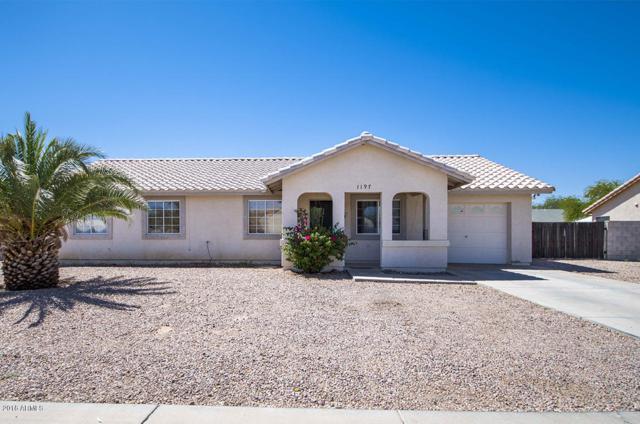 1197 E Avenida Isabela, Casa Grande, AZ 85122 (MLS #5758063) :: My Home Group