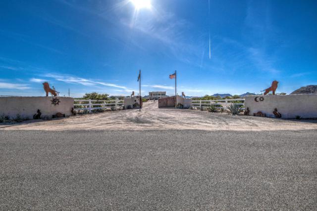 30546 N Edwards Road, San Tan Valley, AZ 85143 (MLS #5758096) :: The Daniel Montez Real Estate Group