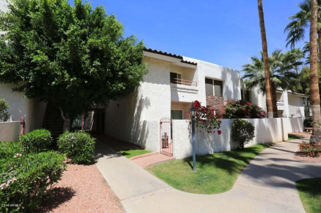 7350 N Via Paseo Del Sur P206, Scottsdale, AZ 85258 (MLS #5758113) :: Keller Williams Legacy One Realty