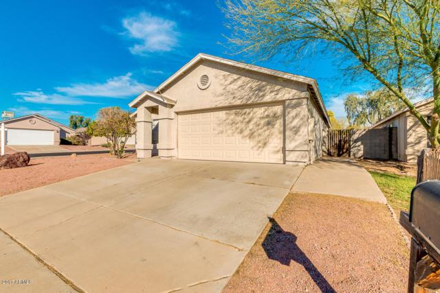 22429 N 31ST Drive, Phoenix, AZ 85027 (MLS #5758128) :: My Home Group