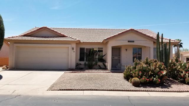 1541 E Hazeltine Way, Chandler, AZ 85249 (MLS #5758144) :: Lux Home Group at  Keller Williams Realty Phoenix