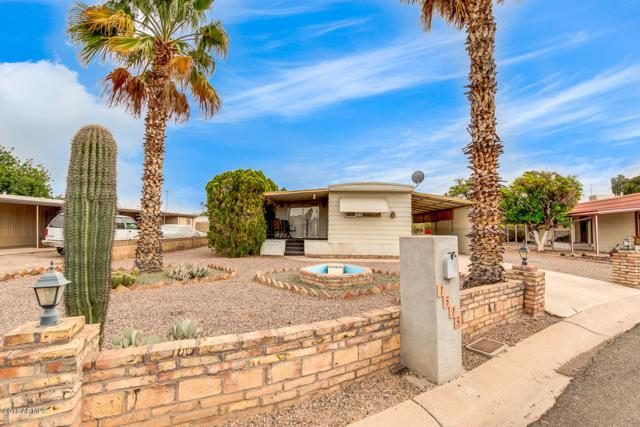 1515 E Hartford Avenue, Phoenix, AZ 85022 (MLS #5758161) :: The Daniel Montez Real Estate Group
