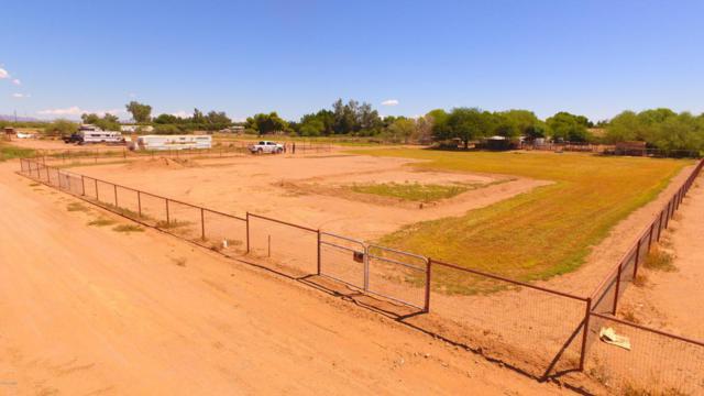 35347 N Ghost Rider Street, San Tan Valley, AZ 85140 (MLS #5758170) :: The Jesse Herfel Real Estate Group