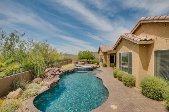 5015 W Culpepper Drive, Anthem, AZ 85087 (MLS #5758179) :: Devor Real Estate Associates