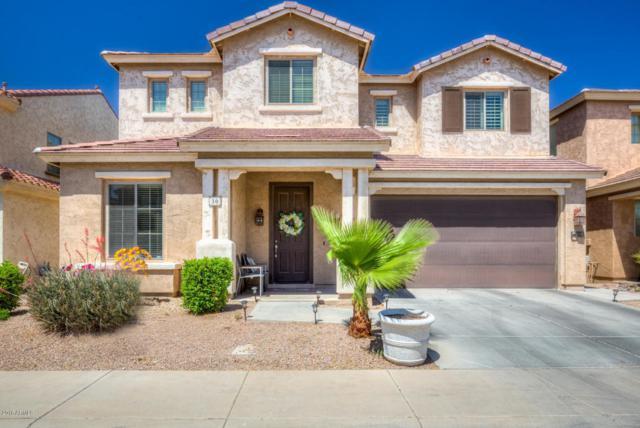30 W Hackberry Drive, Chandler, AZ 85248 (MLS #5758183) :: My Home Group