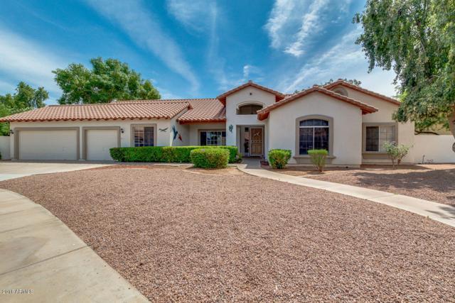 971 N Oxford Lane, Chandler, AZ 85225 (MLS #5758192) :: My Home Group