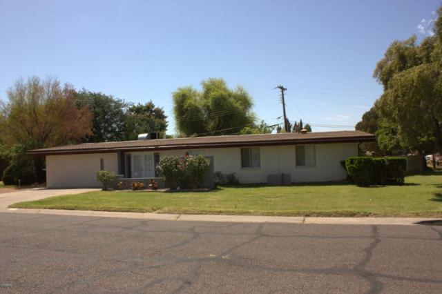 1417 W Glenn Drive, Phoenix, AZ 85021 (MLS #5758196) :: Essential Properties, Inc.