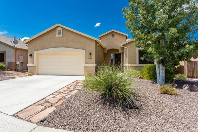 4766 N Wycliffe Drive, Prescott Valley, AZ 86314 (MLS #5758217) :: Conway Real Estate