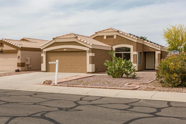 1120 W Mesquite Avenue, Apache Junction, AZ 85120 (MLS #5758235) :: The Jesse Herfel Real Estate Group