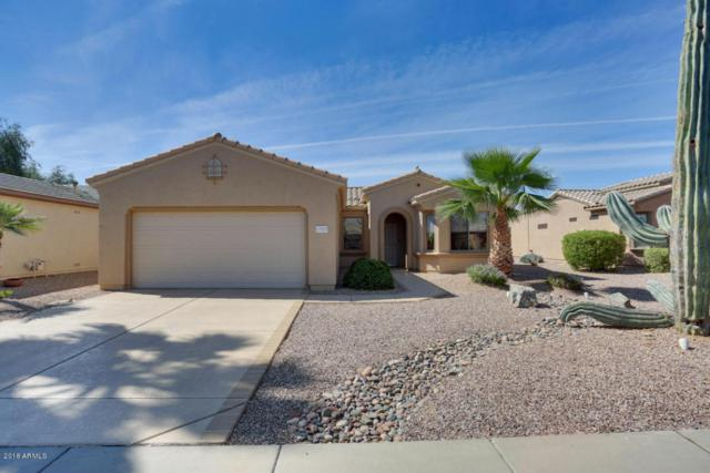 17515 W Calistoga Drive, Surprise, AZ 85387 (MLS #5758256) :: The Everest Team at My Home Group